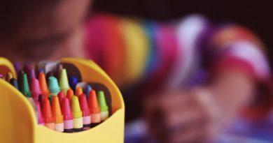 estilos de aprendizaje de los niños
