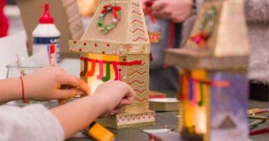 actividades creativas para niños de infantil