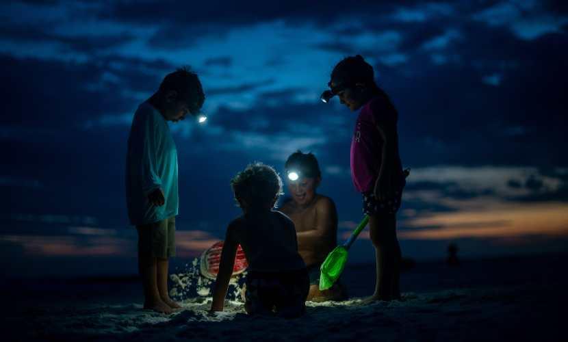 actividades recreativas para niños de 1 a 5 años