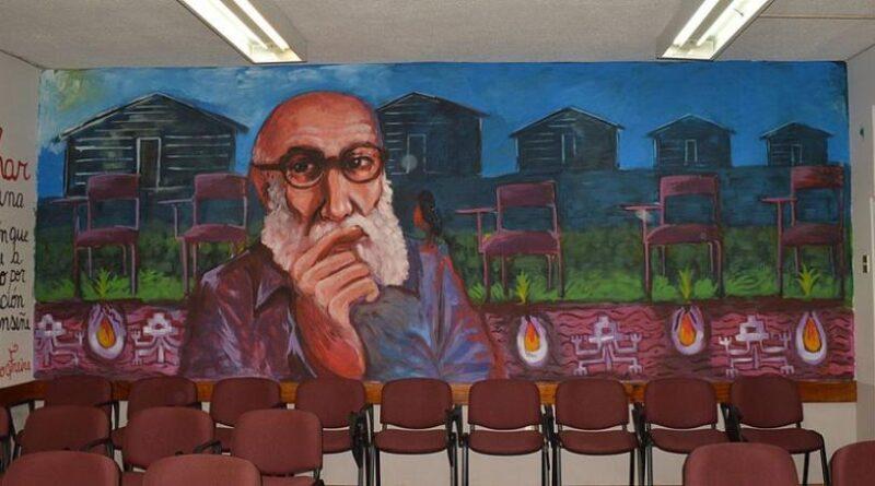 qué es la pedagogía crítica