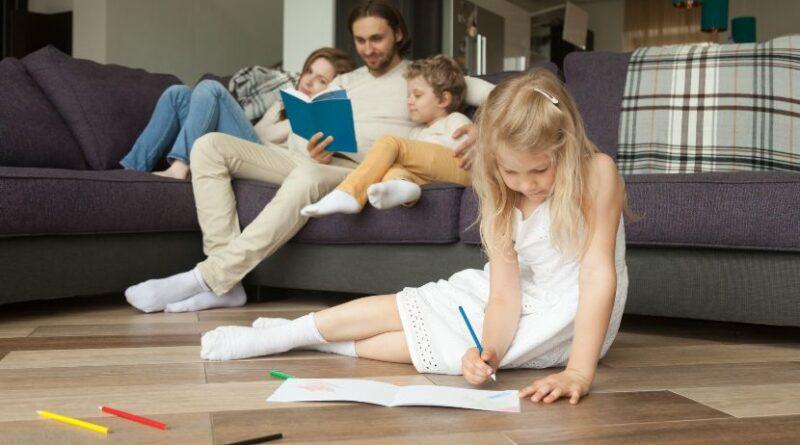 actividades recreativas para niños y adultos